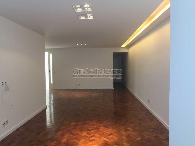2 - Apartamento 4 quartos para alugar Ipanema, Rio de Janeiro - R$ 7.000 - GIAP40131 - 3