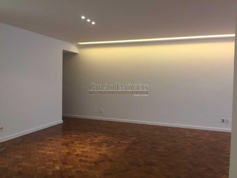 2a - Apartamento 4 quartos para alugar Ipanema, Rio de Janeiro - R$ 7.000 - GIAP40131 - 4