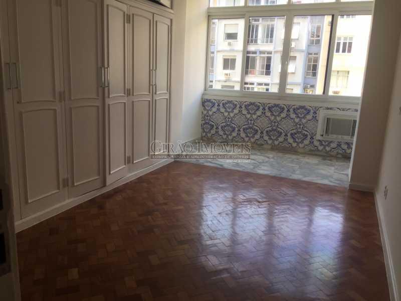 6a - Apartamento 4 quartos para alugar Ipanema, Rio de Janeiro - R$ 7.000 - GIAP40131 - 9