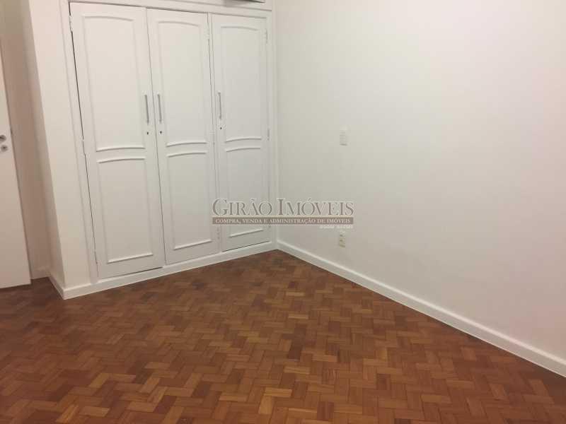 9 - Apartamento 4 quartos para alugar Ipanema, Rio de Janeiro - R$ 7.000 - GIAP40131 - 12