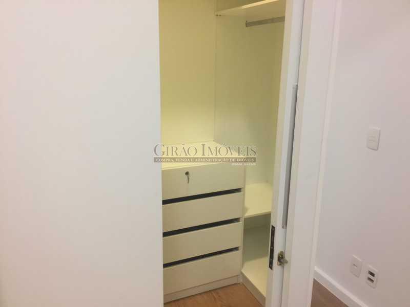 12 - Apartamento 4 quartos para alugar Ipanema, Rio de Janeiro - R$ 7.000 - GIAP40131 - 15