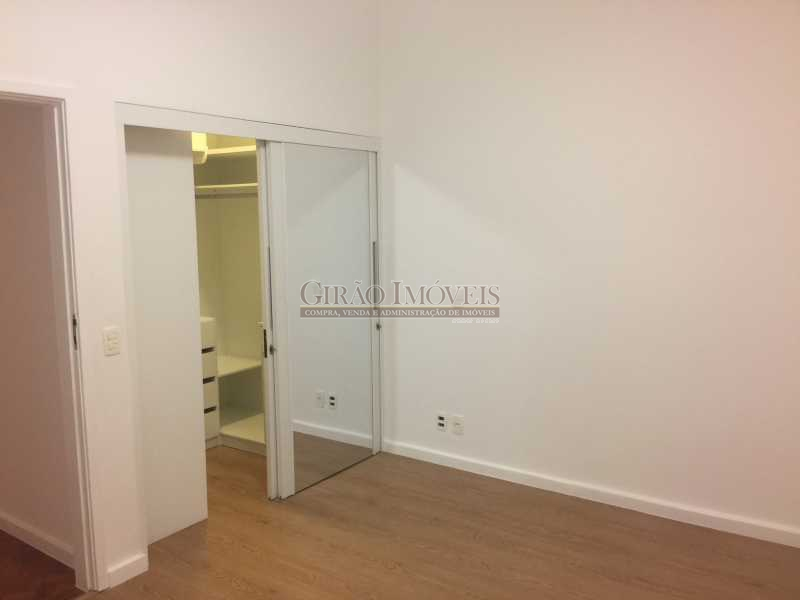 13 - Apartamento 4 quartos para alugar Ipanema, Rio de Janeiro - R$ 7.000 - GIAP40131 - 16