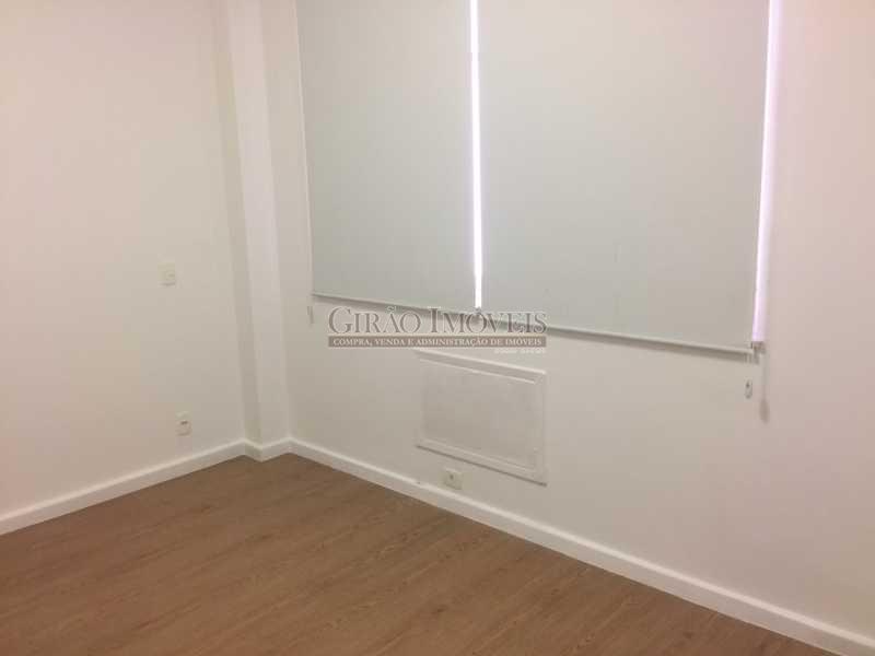 14 - Apartamento 4 quartos para alugar Ipanema, Rio de Janeiro - R$ 7.000 - GIAP40131 - 17