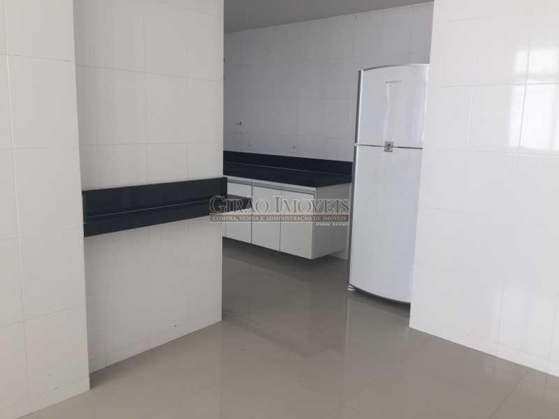 21 - Apartamento 4 quartos para alugar Ipanema, Rio de Janeiro - R$ 7.000 - GIAP40131 - 24