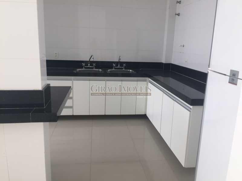 22 - Apartamento 4 quartos para alugar Ipanema, Rio de Janeiro - R$ 7.000 - GIAP40131 - 25