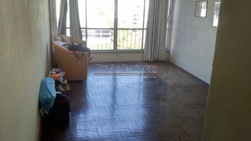 1  sala - Apartamento À Venda - Maracanã - Rio de Janeiro - RJ - GIAP30584 - 1