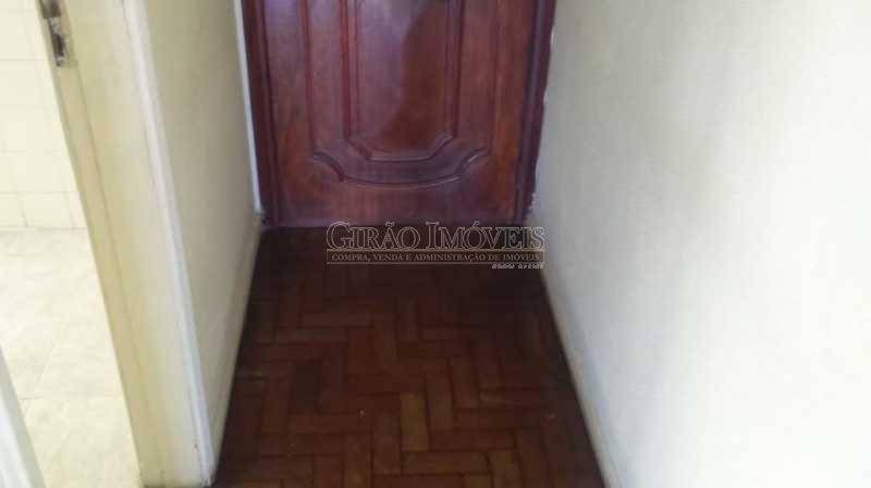 3a entrada - Apartamento À Venda - Maracanã - Rio de Janeiro - RJ - GIAP30584 - 5