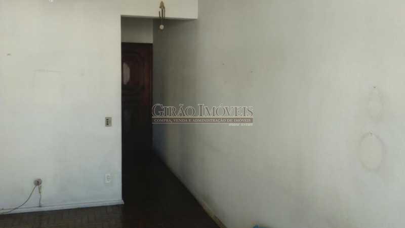 4 circulação - Apartamento À Venda - Maracanã - Rio de Janeiro - RJ - GIAP30584 - 6