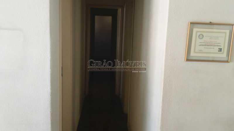4a circulação 1 - Apartamento À Venda - Maracanã - Rio de Janeiro - RJ - GIAP30584 - 7