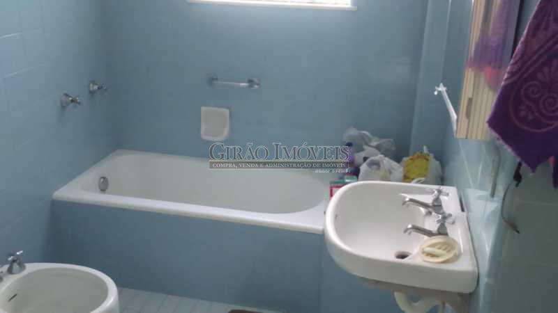 6 banheiro - Apartamento À Venda - Maracanã - Rio de Janeiro - RJ - GIAP30584 - 9