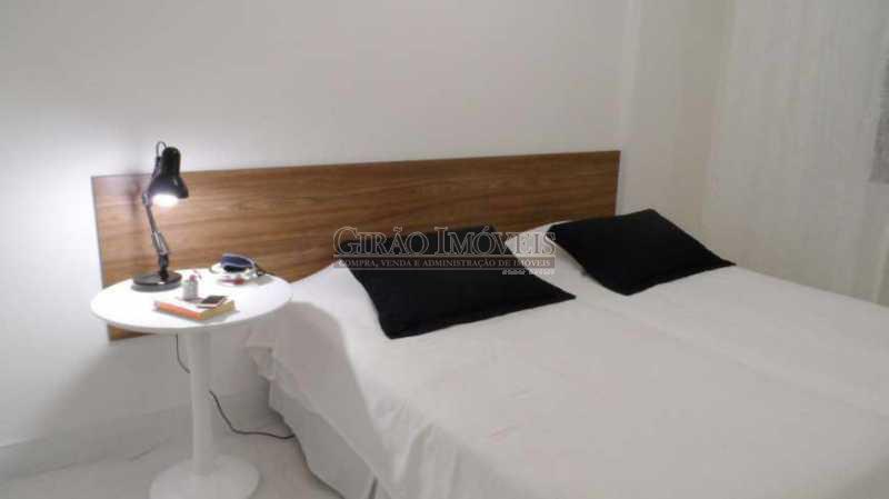 4 - Flat à venda Rua Dias Ferreira,Leblon, Rio de Janeiro - R$ 1.290.000 - GIFL10030 - 5