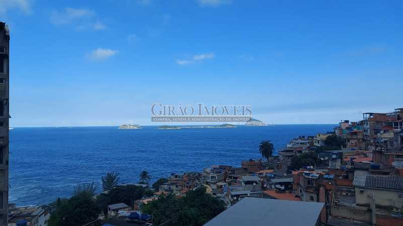 4df85264-506b-4cd0-a2af-56ae3d - Apartamento 2 quartos para alugar Vidigal, Rio de Janeiro - R$ 1.400 - GIAP20503 - 1