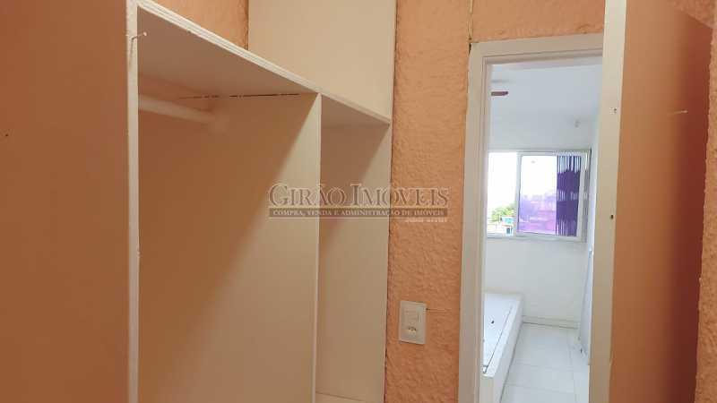 60c23b13-e316-490b-ab3a-a9b296 - Apartamento 2 quartos para alugar Vidigal, Rio de Janeiro - R$ 1.400 - GIAP20503 - 22