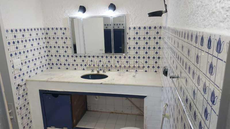 96a9335f-eae0-4422-8ab7-59c358 - Apartamento 2 quartos para alugar Vidigal, Rio de Janeiro - R$ 1.400 - GIAP20503 - 17