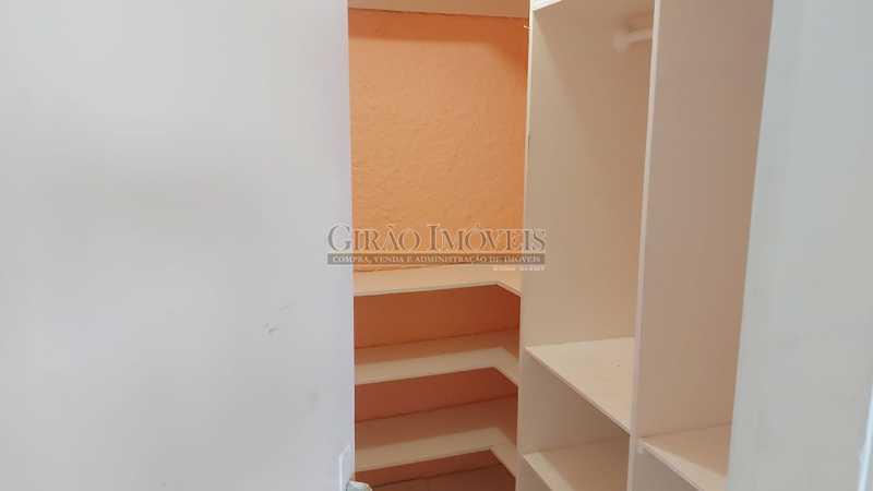 158f8b83-3ad7-4e5a-88ce-800a9e - Apartamento 2 quartos para alugar Vidigal, Rio de Janeiro - R$ 1.400 - GIAP20503 - 25