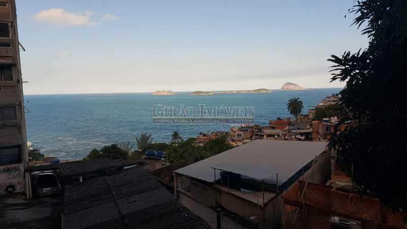 490bdcf6-4dde-443b-a65c-7615f5 - Apartamento 2 quartos para alugar Vidigal, Rio de Janeiro - R$ 1.400 - GIAP20503 - 21