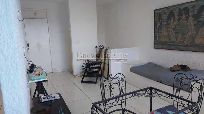 aac84dc7-0ab2-4323-8497-58588b - Apartamento 2 quartos para alugar Vidigal, Rio de Janeiro - R$ 1.400 - GIAP20503 - 9