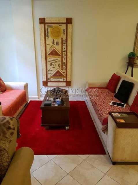 4 - Apartamento 2 quartos para alugar Ipanema, Rio de Janeiro - R$ 3.600 - GIAP20507 - 5