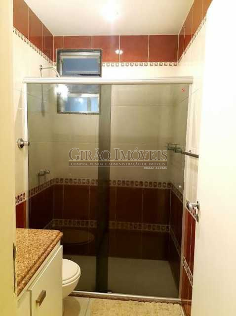 10 - Apartamento 2 quartos para alugar Ipanema, Rio de Janeiro - R$ 3.600 - GIAP20507 - 11