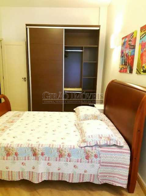 6 - Apartamento 2 quartos para alugar Ipanema, Rio de Janeiro - R$ 3.600 - GIAP20507 - 19