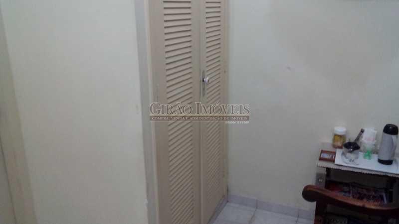 4 - Sala Comercial À Venda - Copacabana - Rio de Janeiro - RJ - GISL00044 - 5