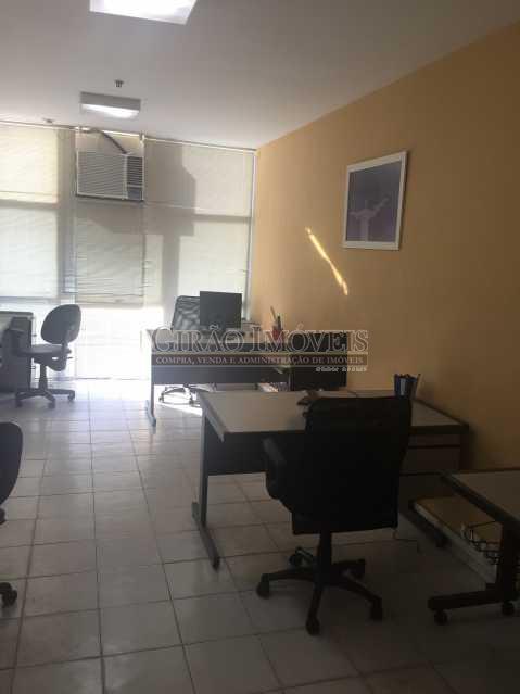 14 - Sala Comercial 60m² à venda Copacabana, Rio de Janeiro - R$ 700.000 - GISL00045 - 12