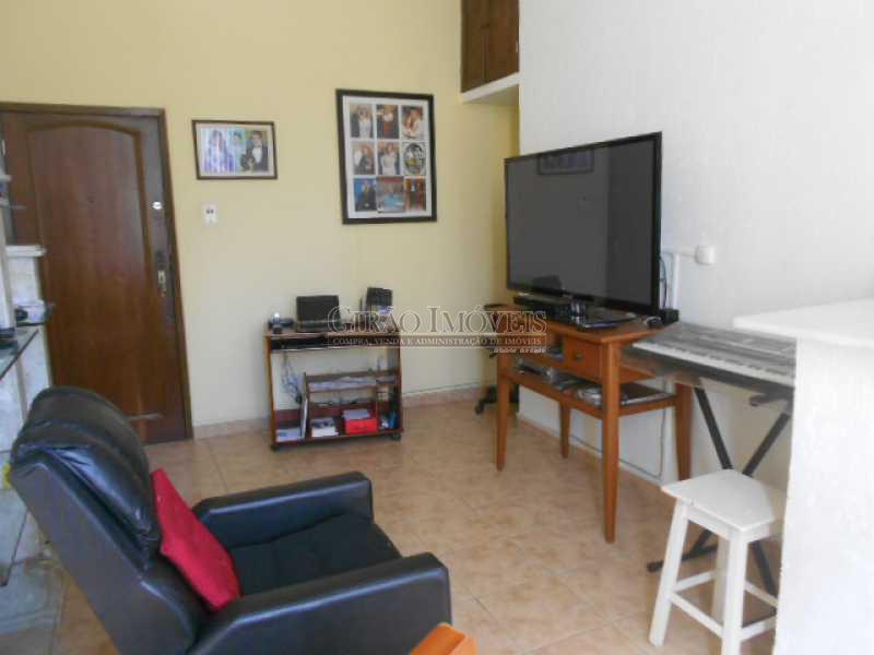5 - Apartamento 1 quarto à venda Copacabana, Rio de Janeiro - R$ 750.000 - GIAP10267 - 6