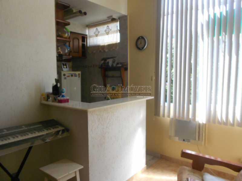 3 - Apartamento 1 quarto à venda Copacabana, Rio de Janeiro - R$ 750.000 - GIAP10267 - 19