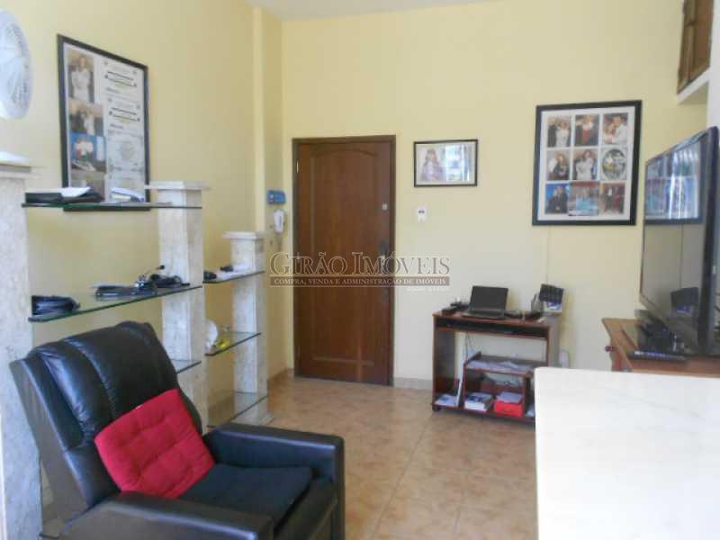 4 - Apartamento 1 quarto à venda Copacabana, Rio de Janeiro - R$ 750.000 - GIAP10267 - 20