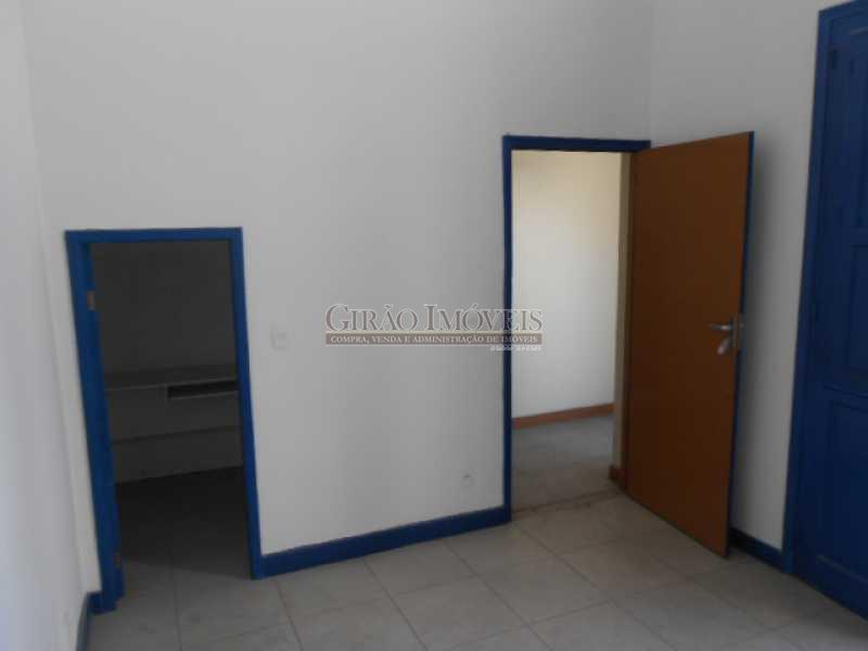 2 - Sala Comercial À Venda - Centro - Rio de Janeiro - RJ - GISL00047 - 7