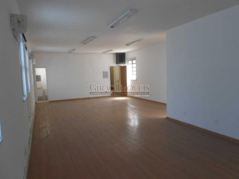 6 - Sala Comercial À Venda - Centro - Rio de Janeiro - RJ - GISL00047 - 5