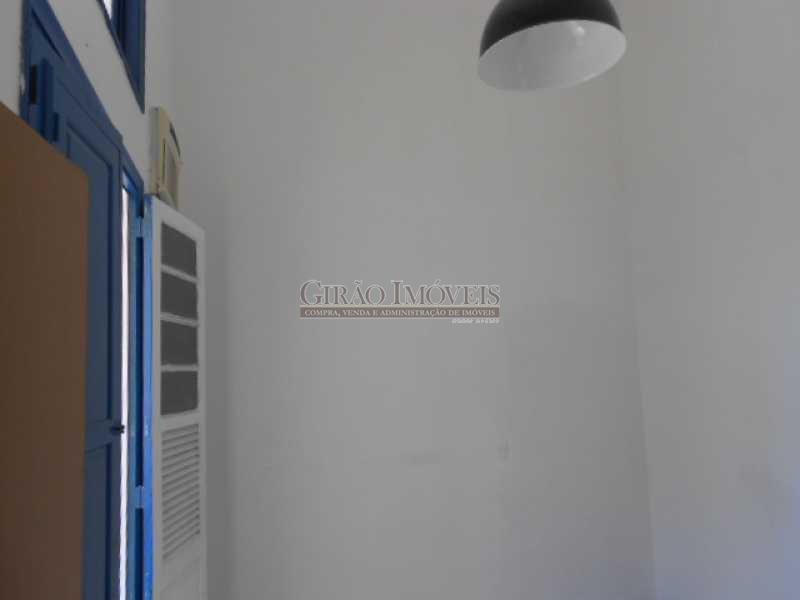 8 - Sala Comercial À Venda - Centro - Rio de Janeiro - RJ - GISL00047 - 9