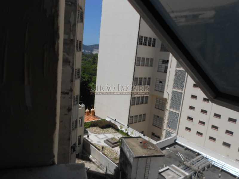 15 - Sala Comercial À Venda - Centro - Rio de Janeiro - RJ - GISL00047 - 16
