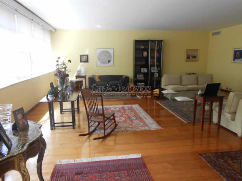 4 - Apartamento À Venda - Copacabana - Rio de Janeiro - RJ - GIAP40139 - 4