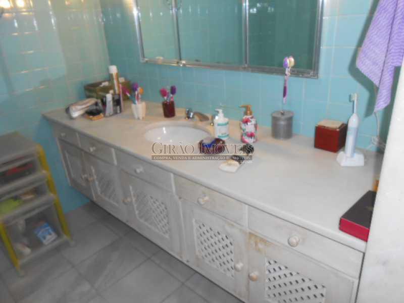 9 - Apartamento À Venda - Copacabana - Rio de Janeiro - RJ - GIAP40139 - 10