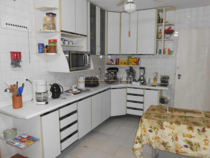 18 - Apartamento À Venda - Copacabana - Rio de Janeiro - RJ - GIAP40139 - 19