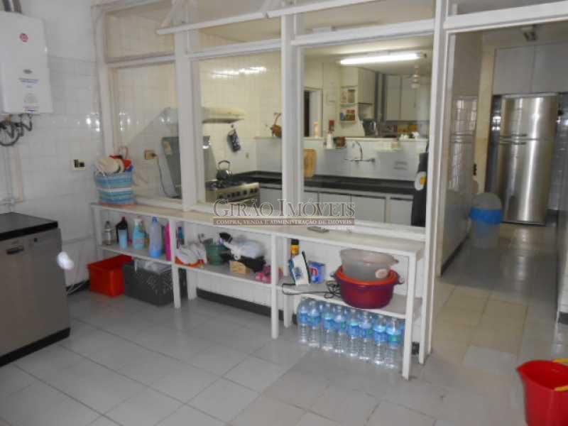 20 - Apartamento À Venda - Copacabana - Rio de Janeiro - RJ - GIAP40139 - 21