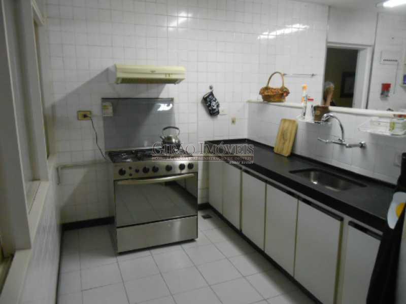 22 - Apartamento À Venda - Copacabana - Rio de Janeiro - RJ - GIAP40139 - 23