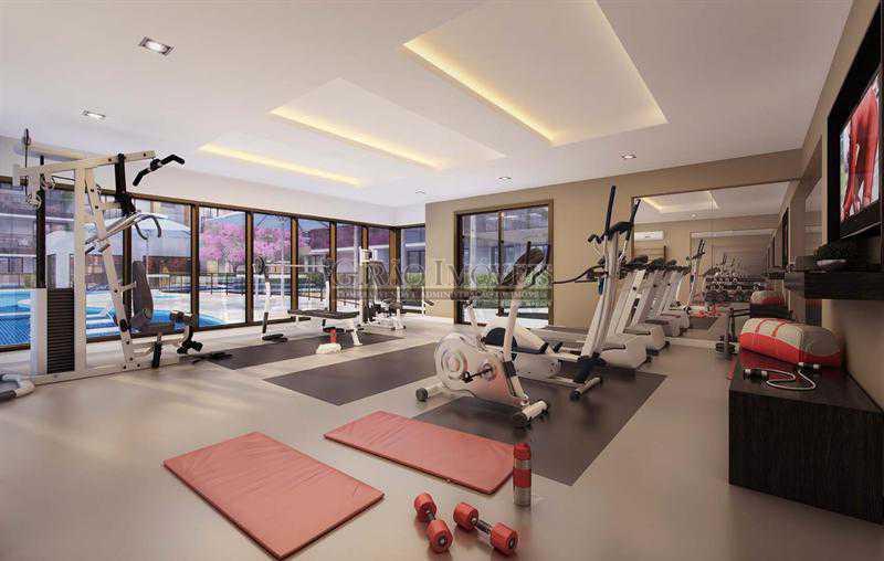 5 Fitness - Apartamento À Venda - Recreio dos Bandeirantes - Rio de Janeiro - RJ - GIAP20527 - 7