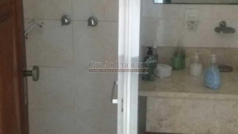 5 - Apartamento Avenida Atlântica,Copacabana, Rio de Janeiro, RJ À Venda, 4 Quartos, 178m² - GIAP40140 - 16