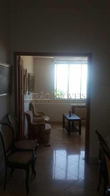 9 - Apartamento Avenida Atlântica,Copacabana, Rio de Janeiro, RJ À Venda, 4 Quartos, 178m² - GIAP40140 - 11