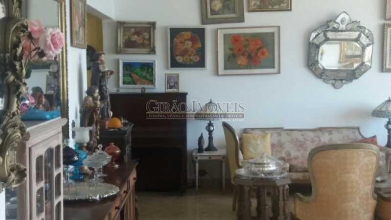 11 - Apartamento Avenida Atlântica,Copacabana, Rio de Janeiro, RJ À Venda, 4 Quartos, 178m² - GIAP40140 - 10