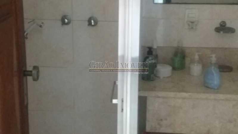 17 - Apartamento Avenida Atlântica,Copacabana, Rio de Janeiro, RJ À Venda, 4 Quartos, 178m² - GIAP40140 - 20