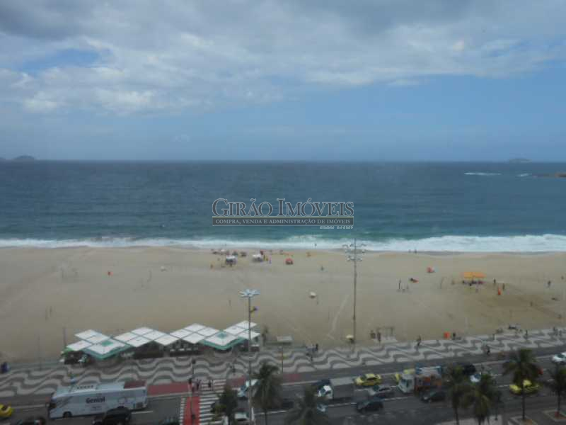 Apartamento Para Alugar - Copacabana - Rio de Janeiro - RJ - GIAP30614 - 1