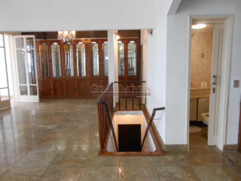 5 - Apartamento Para Alugar - Copacabana - Rio de Janeiro - RJ - GIAP30614 - 7