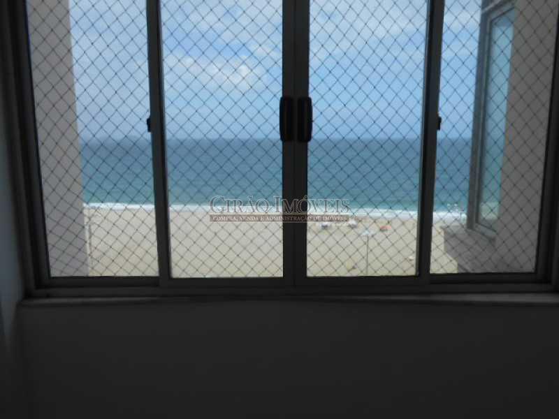 7 - Apartamento Para Alugar - Copacabana - Rio de Janeiro - RJ - GIAP30614 - 9