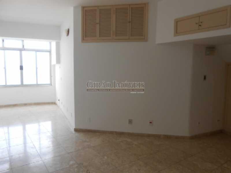 9 - Apartamento Para Alugar - Copacabana - Rio de Janeiro - RJ - GIAP30614 - 11