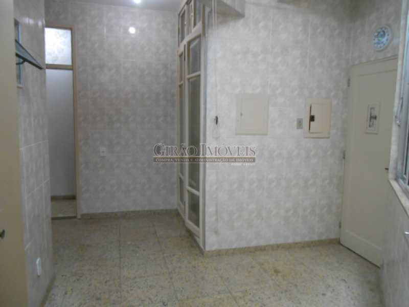 24 - Apartamento Para Alugar - Copacabana - Rio de Janeiro - RJ - GIAP30614 - 26