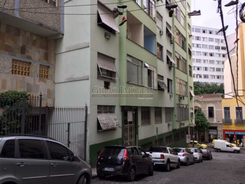 21 - Kitnet/Conjugado À Venda - Santa Teresa - Rio de Janeiro - RJ - GIKI10072 - 22