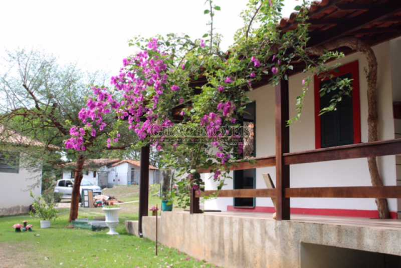 13 - Sítio Estrada de Pindobas,Pindobas,Maricá,RJ À Venda,3 Quartos,750m² - GISI30001 - 12